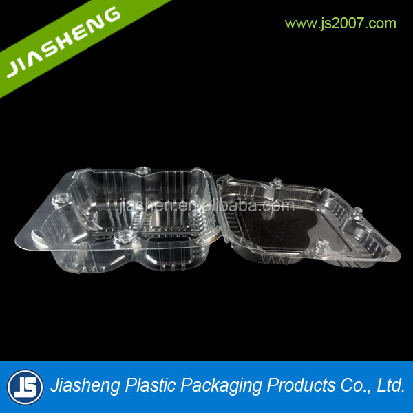 Disposable Mango Tray Fruit Tray Plastic Tray