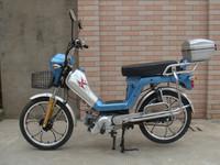 EEC 50cc cheap gas moped chopper mini cub motorcycle motorcycle