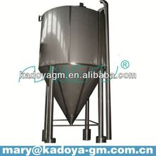4000L stainless steel beer vats