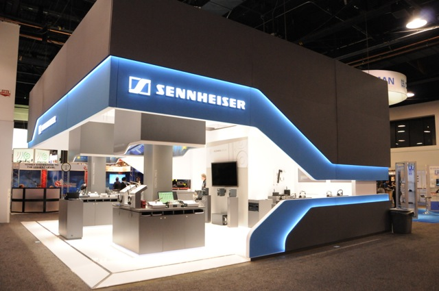 Stand Builder, Booth Contractor, Exhibition Booth, Exhibition Design, Stand Design in Korea