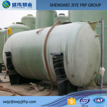 Alibaba Assurance! Chemical Use Pressure Vessel Parts Price