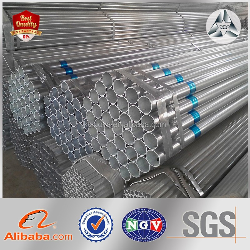 OD 16mm-820mm Galvanized round stainless steel tube price/ ASTM A106 GrB Seamless Steel Pipes
