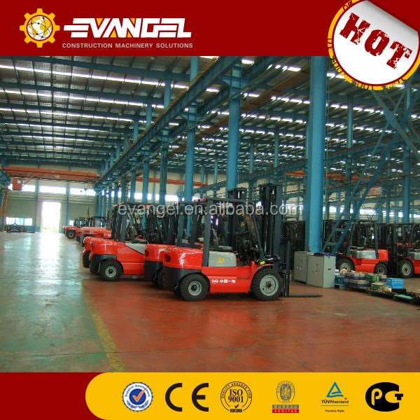 Xinchai Engine C490BPG for YTO 3 Tons Diesel Forklift Truck CPCD30