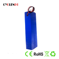 48v lithium battery pack 10Ah lithium ion battery pack for electric car