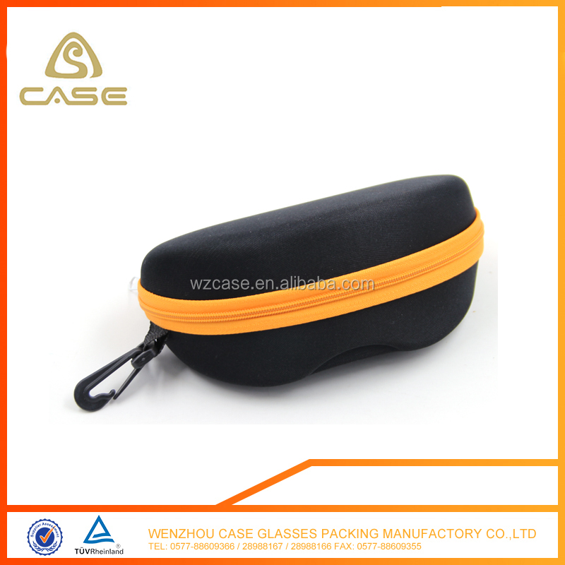 2017 EVA swimming goggles case