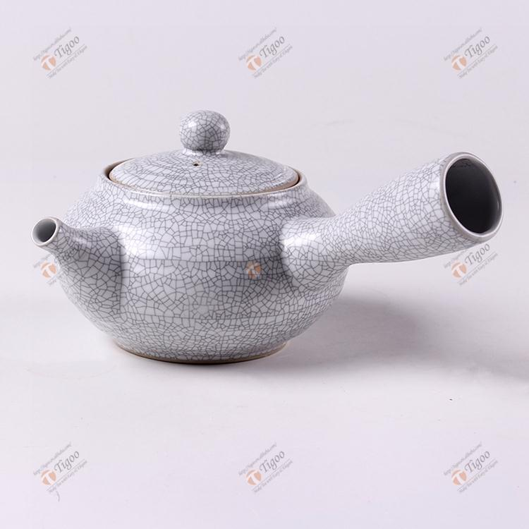 2016 Brand new yixing teapot with high quality TG-621T25-BW-L