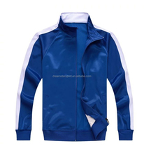 Soccer Tracksuit Football Jackets,Sky Blue More Colorful,More Design Jacket Football