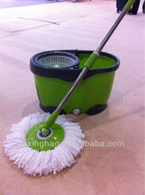 2013 new Magic MOP 360 degree easy spin mop cleaner Magic Mop Refill Heads Sponge Mop
