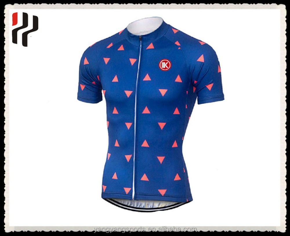 <strong>Specialized</strong> full sublimation printing cycling shirt