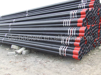 oil and gas pipe api 5l standard