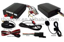 GPS/GPRS/GSM VEHICLE /Car /Truck Tracker(TZ-TK103)
