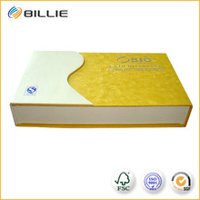 Payment Safety Guarantee Cosmetic Box Makers