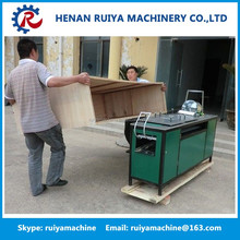 High efficiency Recycled paper pen making machine / Paper pencil making machine