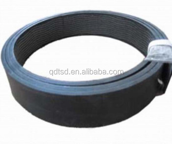 PE Heating Fusion Tape for HDPE Steel Spiral Corrugated pipe with enhancement