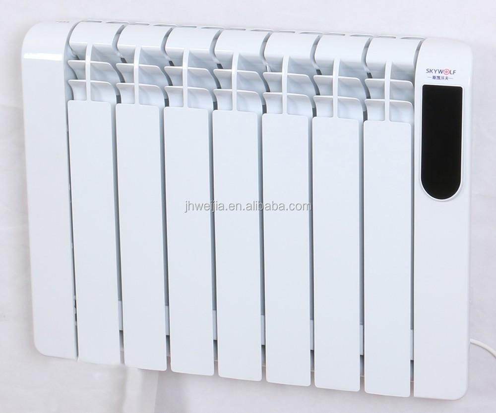 Electric Panel Heater Convector Radiator Wall Mounted