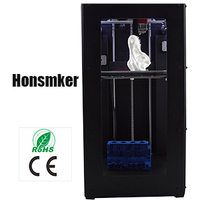 Hot selling 3d printer plastic filament extruding machine with low price