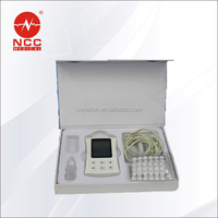 microcurrent stimulator---anti insomnia device for a good sleep