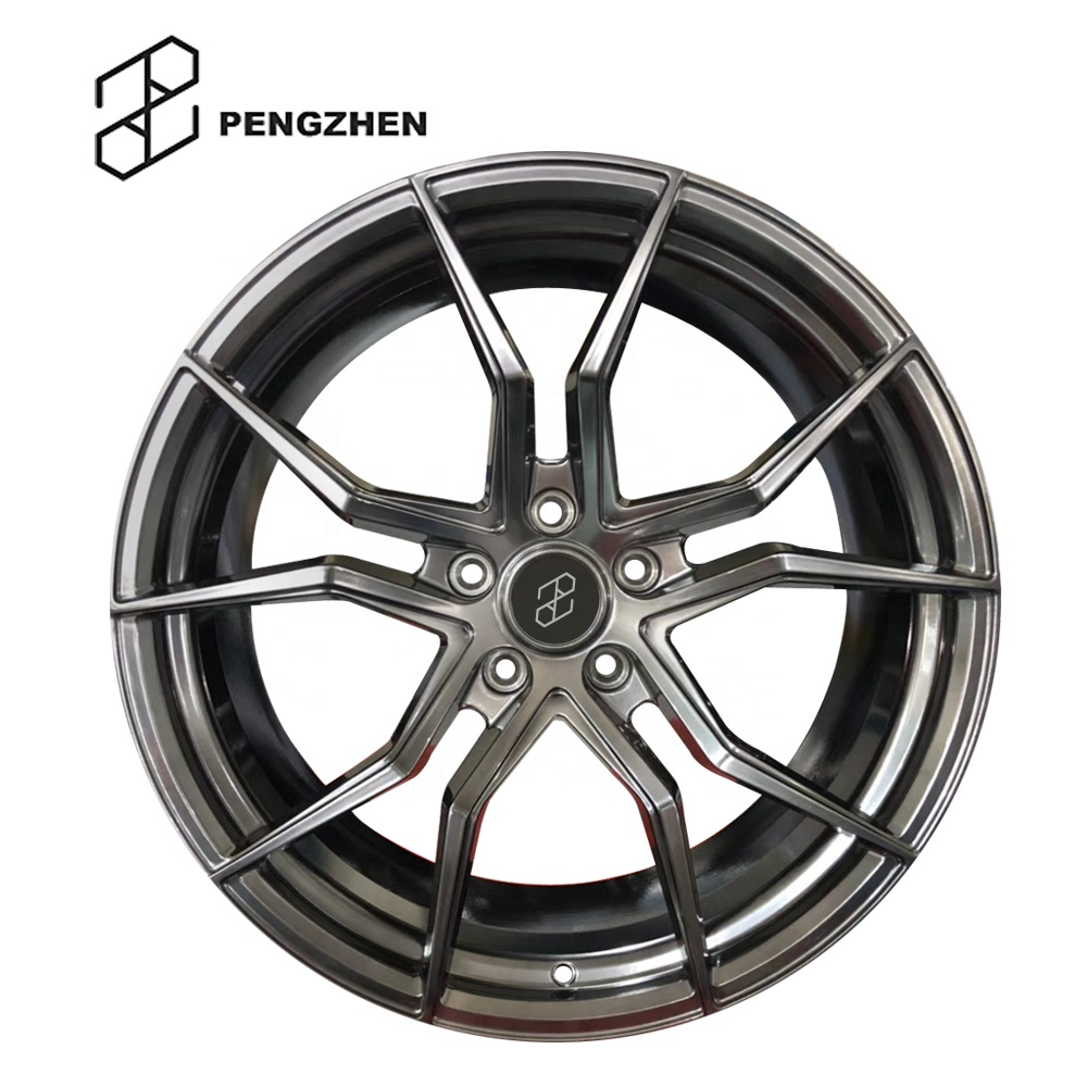 Hotsale spider sports rims 20inch 5x120 <strong>wheels</strong> for car