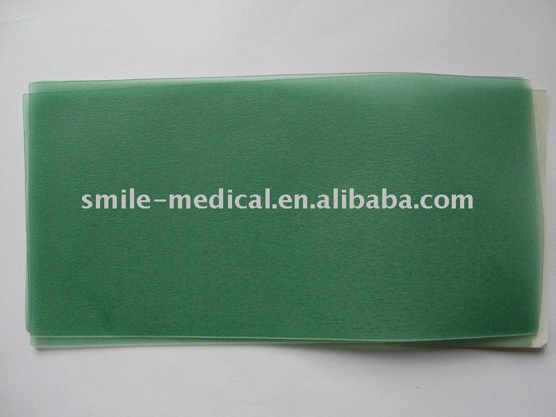 Dental Thin Wax Piece 0.25/0.3/0.4/0.5/06/0.7mm thickness
