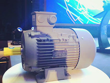 SIEMENS Aluminium body 1LE03 phase motor IE2 high efficiency motors