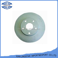 Car parts 43512-33042 for Toyota Car Brake Disc