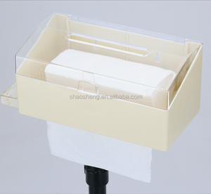 Bathroom Accessories plastic Toilet paper holder
