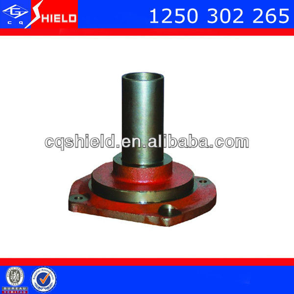 Spare parts of Benz truck gear box 1250302265