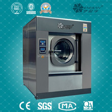 whirlpool washing machine / hotel used laundry equipment for sale / industrial used laundry equipment