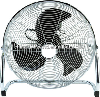 "18"" FLOOR FAN & INDUSTRIAL FAN&HIGH VELOCITY FAN"