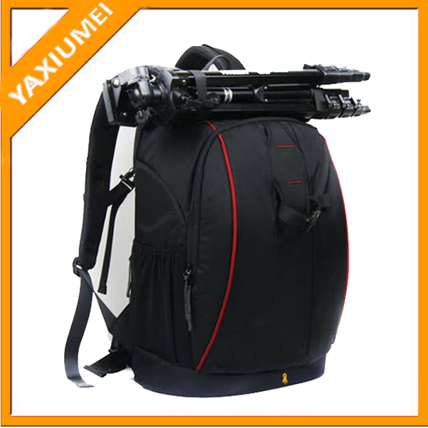 New style waterproof backpack professional camera bag