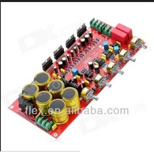 power amplifier pcb assembly