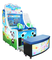 42 LCD Video game machine Super fighter kids play machine for sell