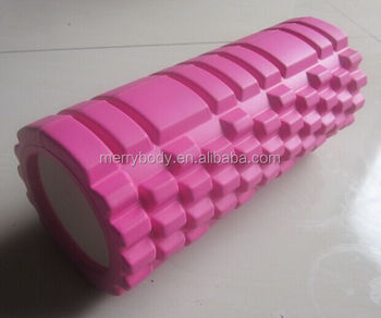 "New Injection Molding 13"" EVA Hollow foam roller"