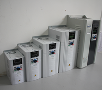 Iron Shell 355Kw Vfd Variable Speed Drive Ac Frequency Inverter