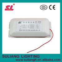 85W fluorescent ballast for aging test made in China