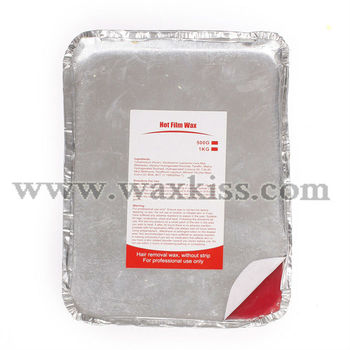 WAXKISS european hard wax