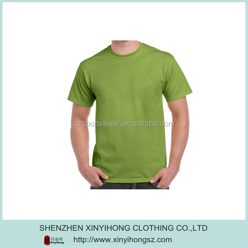 100% Polyester Blank Color Coolmax T Shirt Distributor