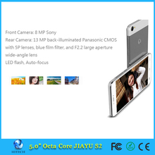 Mobile Phone 5.0 Inch MTK6592 Octa Core 1.7GHz dual sim 3G Andriod smart phone