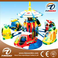 used amusement park rides model self-control plane for sale