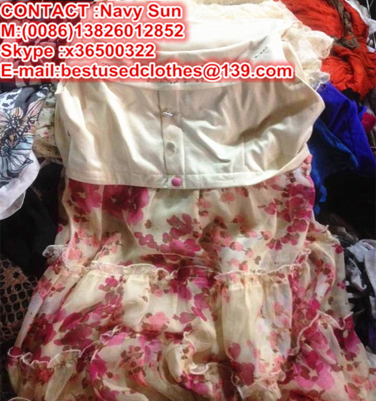 assorted bundle used clothing guangzhou used clothing and shoes