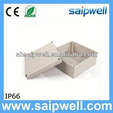 (Screw Open-Close Type) 12v switch box