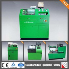 Common rail test bench diesel engine testing equipment for car injector