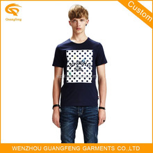 New Arrival O Neck Printing T Shirts