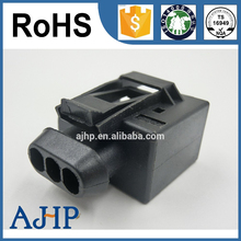 3 way sealed female male pa66 gf30 auto connectors