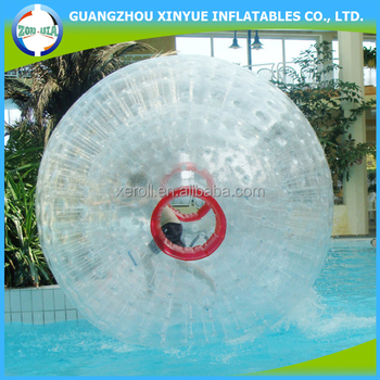 Zorb Balloon Price 13