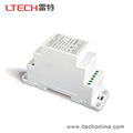 light dimmer components LTECH dali lighting control system light DIN-413-6A