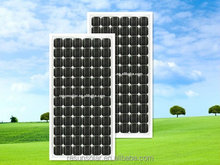 high efficiency 300W mono 72 cell solar photovoltaic module