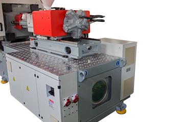 High Performance Servo Energy Saving Plastic Injection Machine