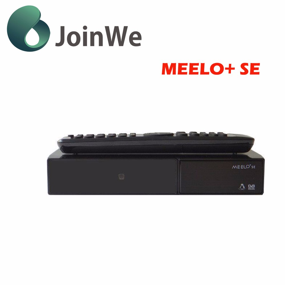 Joinwe Me elo + one Enigma2 Linux OS DVB-S2 satellite receiver x-solo mini 2 set top box MEELO SE
