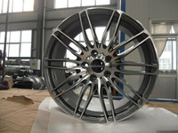 19x9.5 replica wheel rim for BMW
